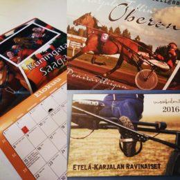 Ravinaisten kalenteri